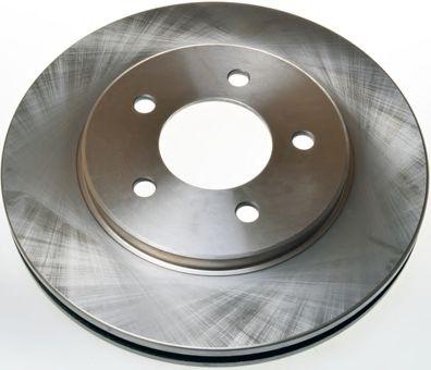 Тормозной диск  арт. B130279