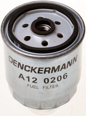 Фiльтр палива Hyunday Getz 1.5Crdi 06- DENCKERMANN A120206