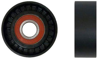 Натяжной ролик, поликлиновой  ремень DENCKERMANN арт. P214006