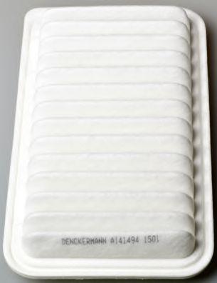 Воздушный фильтр  арт. A141494