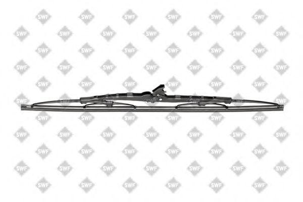 Щетка стеклоочистителя 450 мм x 1  арт. 116109