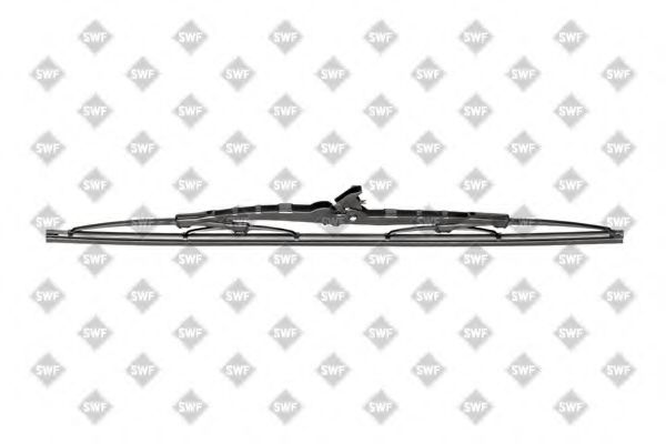 Щетка стеклоочистителя 500 мм x 1  арт. 116112