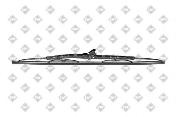 Щетка стеклоочистителя SWF Original Standard (картон. упаковка) x 1шт.  арт. 116126