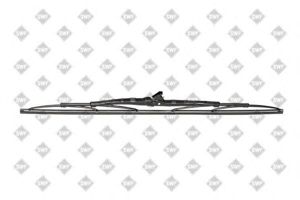 К-кт щіток склоочисника 530/475mm Seat/Skoda/VAG SWF 116311