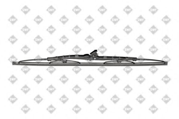 Щітка склоочисника  арт. 116604