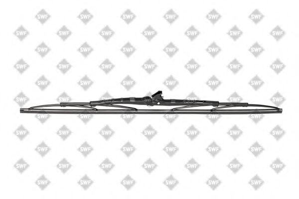 Щетка стек-ля 550 (спойлер) x 1 шт -Audi, Peugeot, Ford, Ren  арт. 116606