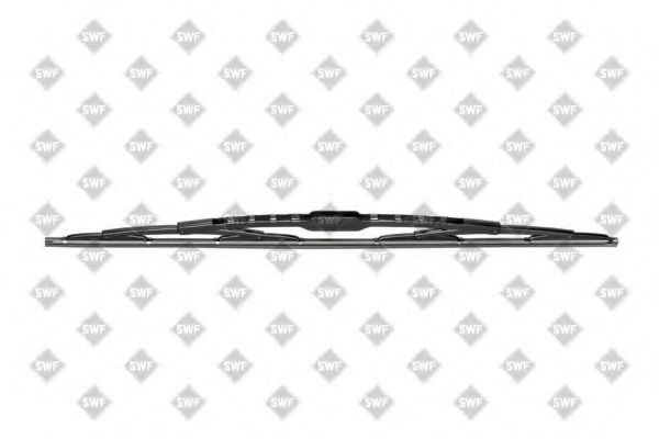 Щетка стек-ля 600 (спойлер) x 1 шт -BMW E34, E38, Renault Sa  арт. 116616
