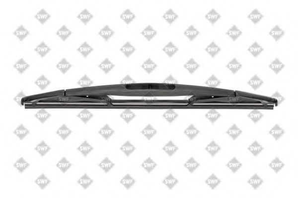 Щетка стек-ля задн. 300 x 1 шт -MB W169, Peugeot 207, 308  арт. 116520