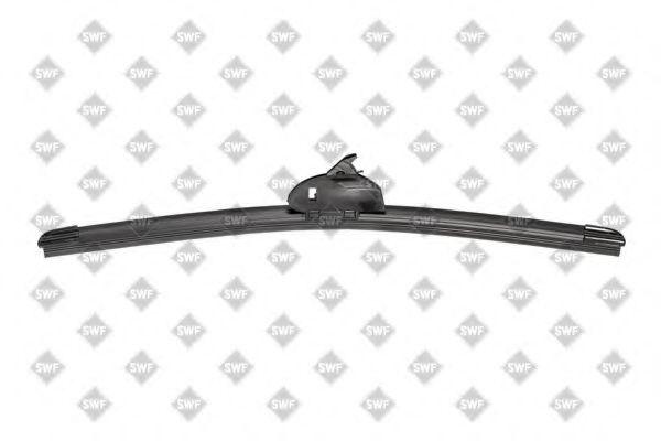 Щетка стеклоочистителя VISIO NEXT бескаркасный 350 мм x 1  арт. 119835