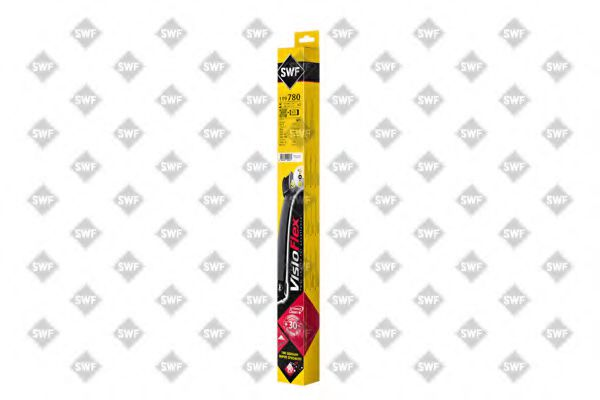 Щетка стек-ля б/к 650+400 VisioFlex - Peugeot 206  арт. 119780