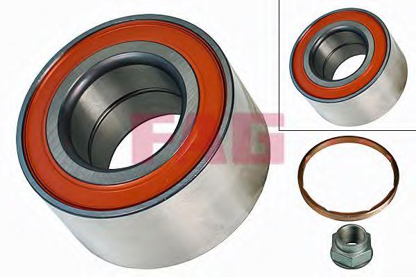 Комплект подшипника ступицы колеса  арт. 713606160