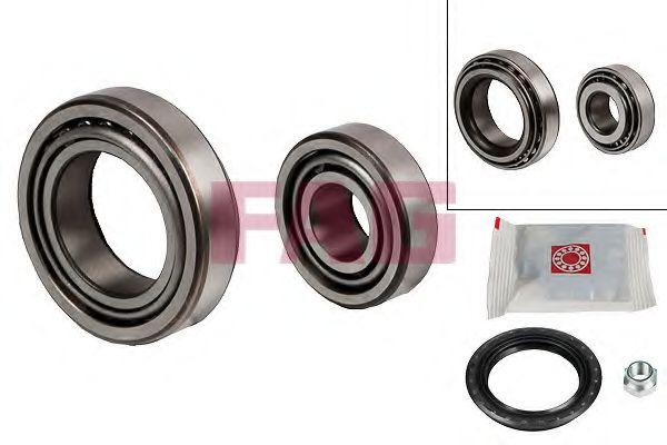 Комплект подшипника ступицы колеса  арт. 713606200