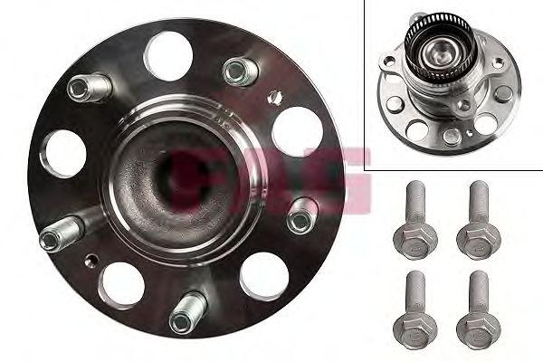Підшипник колеса,комплект  арт. 713626570