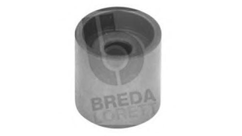 Обводной ролик ремня ГРМ Ролік направ. ГРМ 1.9 TDI/SDI Golf IV/Caddy II/Fabia/Octavia BREDALORETT арт. PDI3003