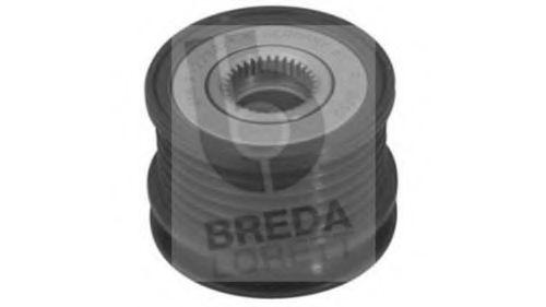 Фото - Шкив генератора Sprinter/Vito CDI 96- BREDA  LORETT - RLA3075