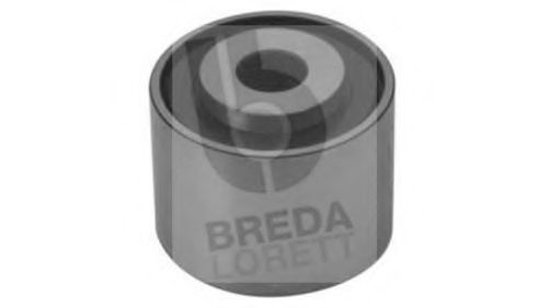 Фото - Ролік направ. генератора Berlingo/Partner 1.9D(1868) (-AC) BREDA  LORETT - POA3310