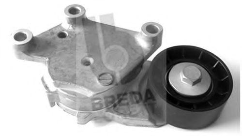 Фото - Натяжитель ремня генератора Berlingo/Partner 1.6HDi 08- (92-112PS) BREDA  LORETT - TOA3549