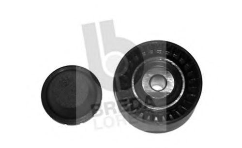Фото - Ролик ремня генератора (направ.)  Berlingo/Partner 1.1/1.4/1.6i 96- BREDA  LORETT - POA3561
