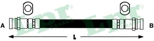 Шланг гальмівний  арт. 6T47275