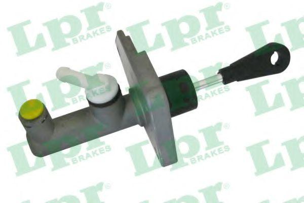 Главный цилиндр сцепления LPR 2335