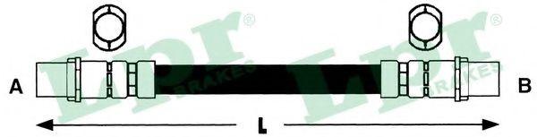 6T46269  LPR - Гальмівний шланг FEBIBILSTEIN арт. 6T46269