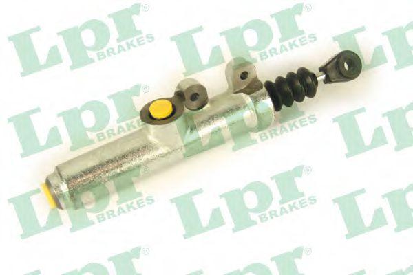 505-023 Главный цилиндр сцепления LPR 2701