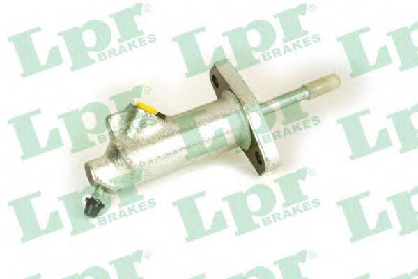 404-013 Рабочий  цилиндр сцепления LPR 3600