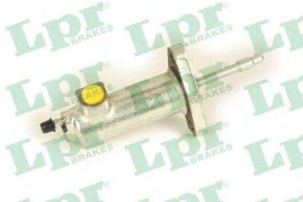 404-017 Главный цилиндр сцепления LPR 3701