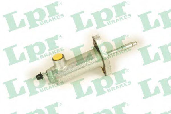 404-018 Главный цилиндр сцепления LPR 3702