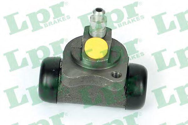 4060  LPR - Гальмівний циліндр робочий  арт. 4060