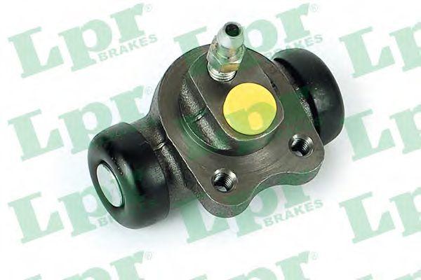 4084  LPR - Гальмівний циліндр робочий  арт. 4084