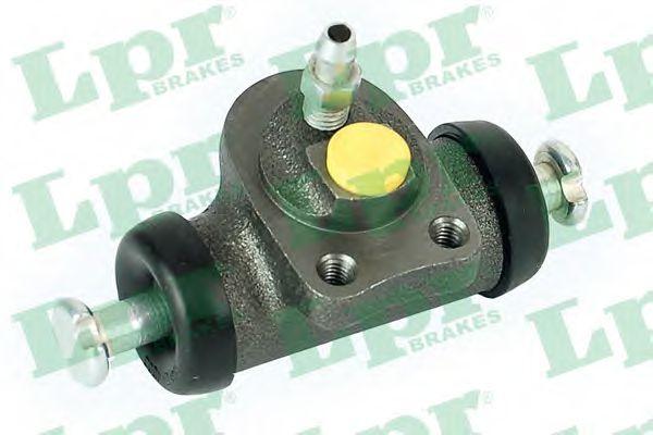 Тормозной цилиндр диам.19,05 мм Opel Kadett E Caravan + Combo AUTOFRENSEINSA арт. 4253