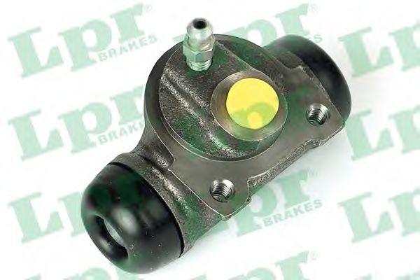 4482  LPR - Гальмівний циліндр робочий  арт. 4482