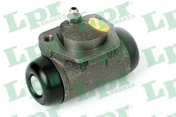4552  LPR - Гальмівний циліндр робочий  арт. 4552