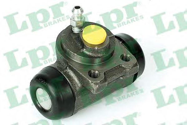 Brake cylinder LPR 4659