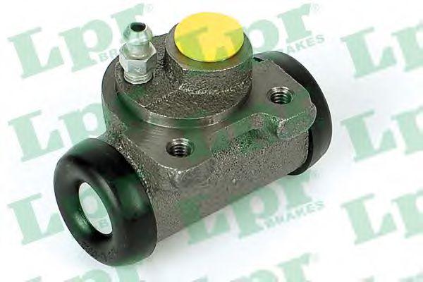 Brake cylinder LPR 4678
