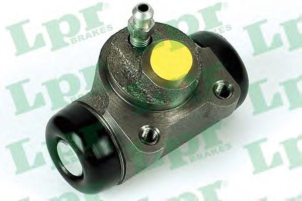 4696  LPR - Гальмівний циліндр робочий  арт. 4696