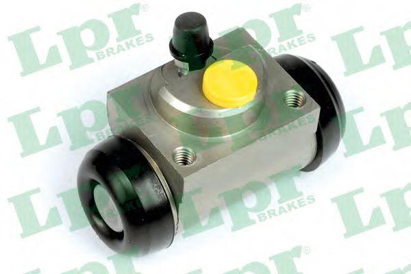 Тормозной цилиндр  арт. 4852