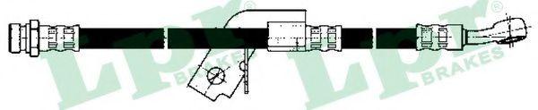 Тормозной шланг  арт. 6T48157