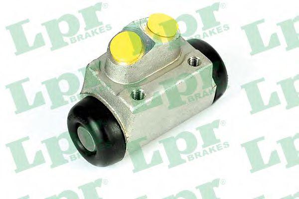 Тормозной цилиндр  арт. 5107
