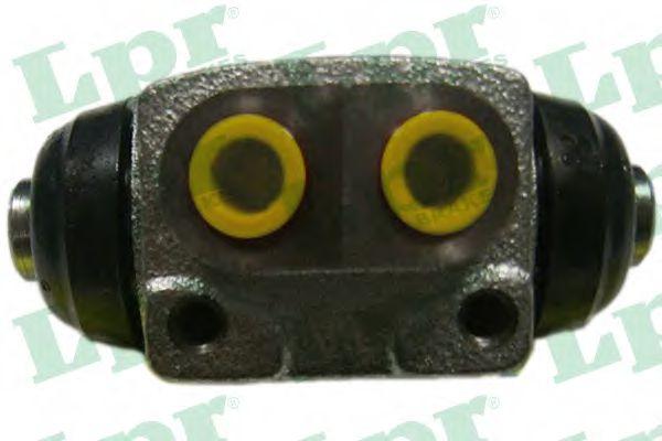 Рабочий тормозной цилиндр  арт. 5171