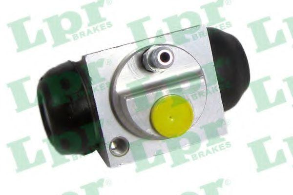 5192  LPR - Гальмівний циліндр робочий  арт. 5192