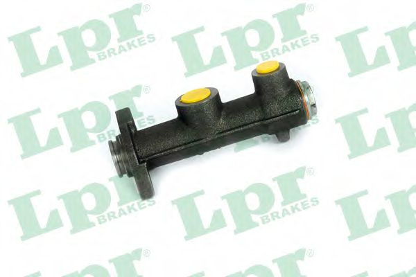 505-014G Главный цилиндр сцепления LADA2102-2106 LPR 7709GH