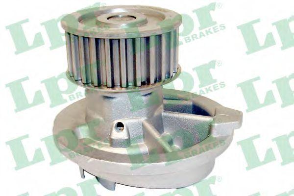 WP0575  LPR - Насос системи охолодження  арт. WP0575