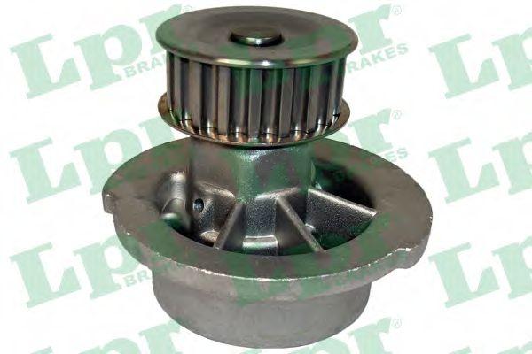 Водяной насос Lanos 1,4-1,5 97- LPR WP0724