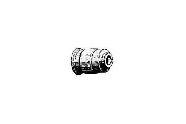 Кронштейн, подушки рычага  арт. 1215280