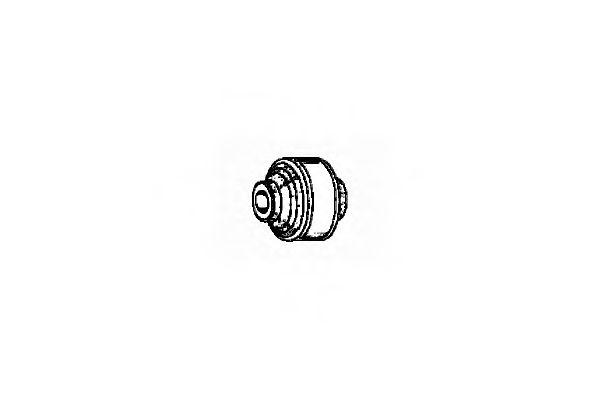 Control arm bush OCAP 1215309