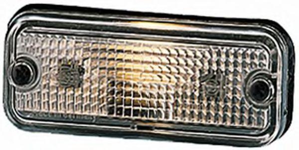 Габаритный фонарь Габаритний ліхтар HELLA арт. 2PF961167021