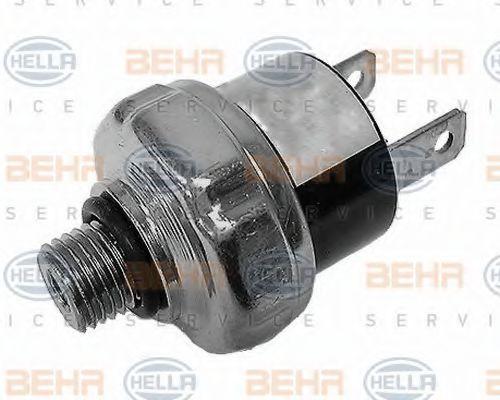 Датчик давления кондиционера Датчик тиску HELLA арт. 6ZL351022011