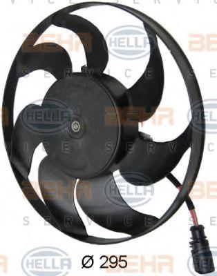 Вентилятор кабiни кондиц. в интернет магазине www.partlider.com